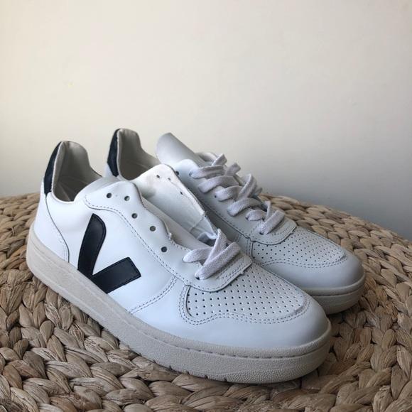 Veja Shoes | Veja V Womens Extra White